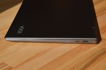 lenovo yoga 720-15 right side