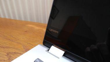 yoga 520 logo Lenovo