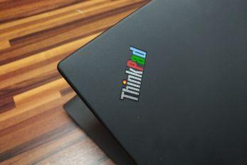 Lenovo ThinkPad 25 logo 2