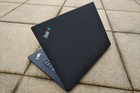 Lenovo ThinkPad 25 view 2