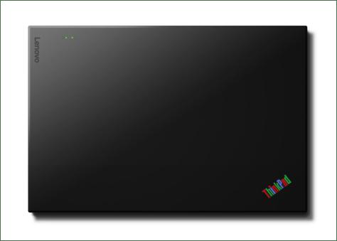 Retro ThinkPad original 2