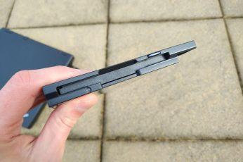 IBM ThinkPad A21e floppy