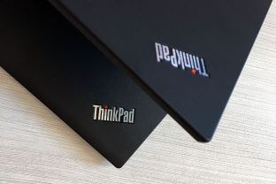 Logo ThinkPad P51s