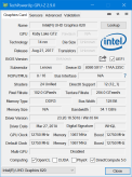 X1 Carbon 6thGen GPU-Z