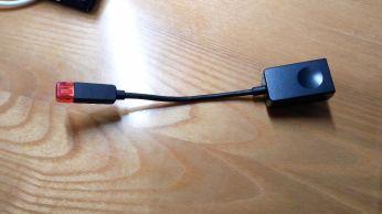 Redukce na Ethernet