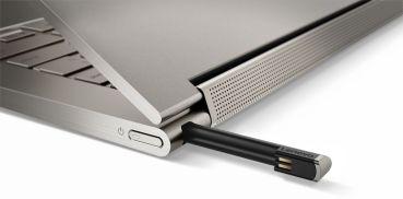 Garaged Pen Lenovo Yoga C930 body
