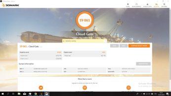 3DMark CloudGate