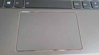 Touchpad který známe již mnoho let