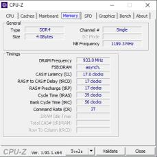 CPU-Z RAM (IdeaPad S340-14IKB).