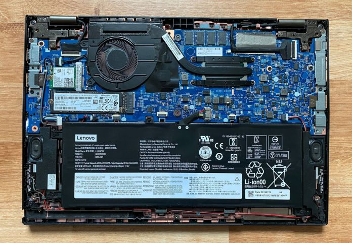 ThinkPad L13 Yoga -01