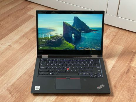 ThinkPad L13 Yoga -24