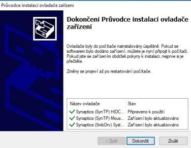 X240 TouchpadSwap InstallDriver