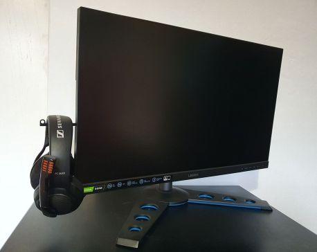 LCD Legion Y27gq-20 CelekSeSluchatky