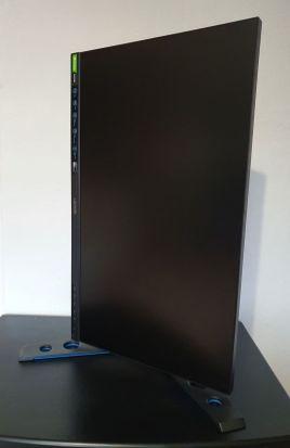 LCD Legion Y27gq-20 Pivot