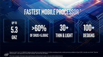 Intel CometLakeH -fastest-mobile-processor-asterisk