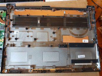 S145-14 chladící plošky na krytu