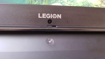 WebCamera Legion Y540