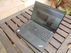 ThinkPad X13 Gen 1 je refreshem loňského X390.