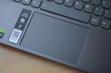 Touchpad Lenovo Yoga S740-15IRH.