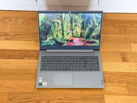 Lenovo ThinkBook 15p-06