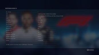 Lenovo Legion Creator 7 – F1 2018
