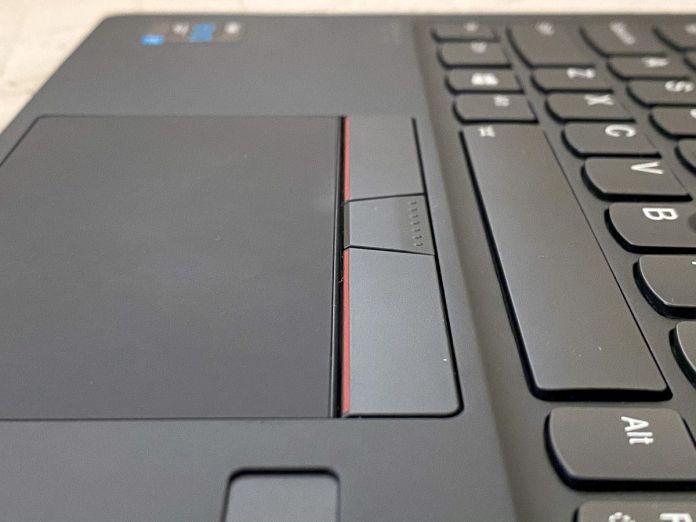 ThinkPad X1 Nano foto 14