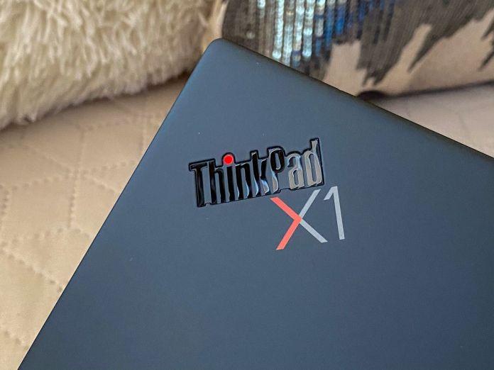 ThinkPad X1 Nano foto 34