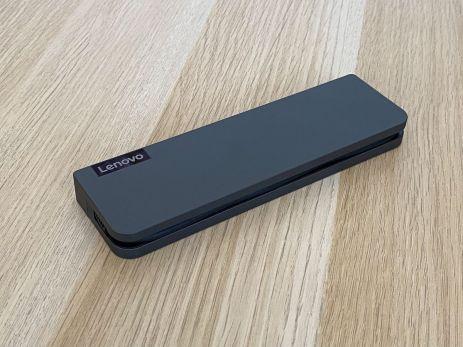 Lenovo USB-C Mini Dock foto 03