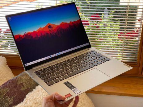 Lenovo Yoga Slim 7 Pro foto 09