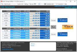 Yoga Slim 7 Pro 14ACH5 Anvil-benchmark