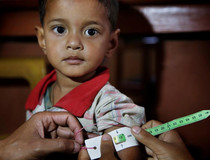 Pomoc Nepálu