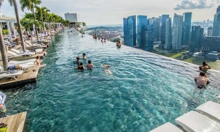 najluxusnejšie bazény