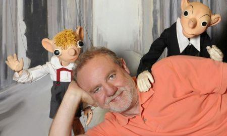 Martin Klásek oslávi 25. februára šesťdesiatku