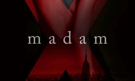 Kniha: Madam X