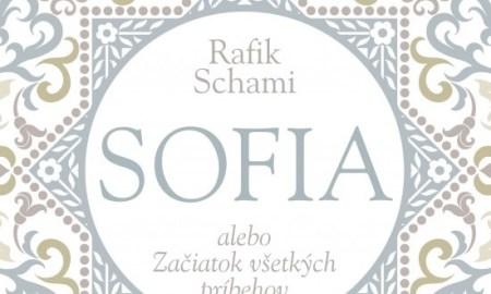 Sofia alebo Začiatok všetkých príbehov