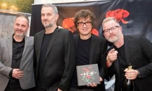 Unikátny album TEBE skupiny HEX
