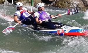 Olympijskí víťazi Škantárovci o tréningu a výžive