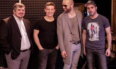 Robo Opatovský ide na unplugged tour