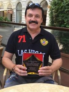 Košický Freddie Mercury sa preslávil po celom svete