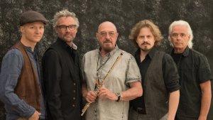 Skupina Jethro Tull oslávi v Bratislave 50 rokov na rockovej scéne!