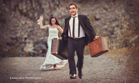 Svadba, alebo nie?