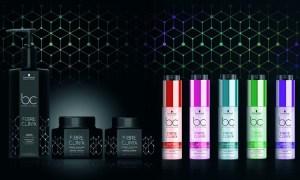 Nová éra starostlivosti o vlasy s unikátnou technológiou BC Fibre Clinix