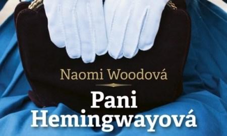 Pani Hemingwayová je fikcia