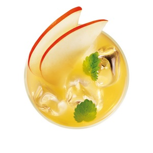 Letné drinky s KB