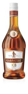 Karpatské brandy špeciál
