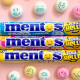 Mentos Say Hello summer