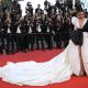 Štýlový festival v Cannes