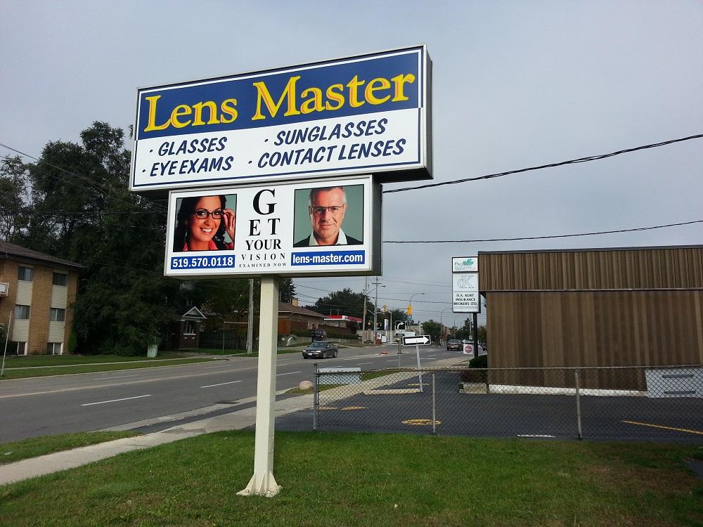 Lens Master Kitchener Review