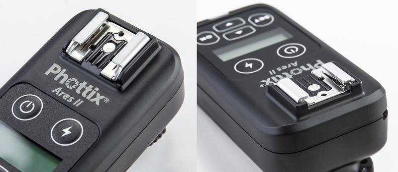 租Phottix Ares II 無線閃燈觸發器 攝影器材租借 | 楓驛