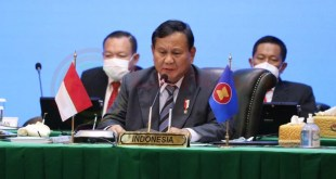 LensaHukum.co.id - Screenshot 20201211 155721 WhatsApp - Menhan Prabowo Subianto ASEAN Defence Ministers' Meeting Secara Virtual